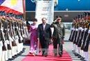 Thủ tướng Nguyễn Xuân Phúc đến Philippines, tham dự Hội nghị ASEAN