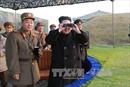 Áp lực gia tăng, hàng loạt biện pháp trừng phạt Triều Tiên đang được cân nhắc