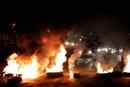 Brazil bịt kín cửa nhà Quốc hội vì lo ngại bạo lực từ cuộc đình công lịch sử