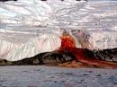 Đã tìm ra lời giải cho bí ẩn hơn 100 năm về 'Thác máu' ở Nam Cực