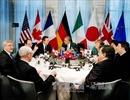 G7 chưa có kế hoạch mời Nga trở lại để hình thành G8