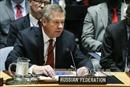 Nga chỉ trích tuyên bố của Mỹ về việc cô lập tại LHQ