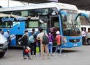 Hành khách tăng đột biến, nhà xe cam kết không tăng giá vé