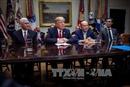 Mỹ xem xét lại 'khúc mắc' trong các thỏa thuận thương mại quốc tế