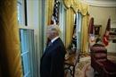 Ông Trump trải lòng sau 100 ngày đầu làm tổng thống