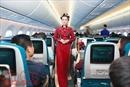 Chuyến bay Hòa Bình ngày 30/4 của Vietnam Airlines