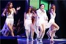 The Voice 2017 vòng liveshow: Huyền Dung thoát bóng công chúa ballad, giành lượng bình chọn kỷ lục