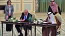 Mỹ bán vũ khí gì cho Saudi Arabia trong hợp đồng hàng trăm tỉ USD?