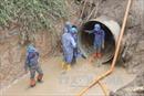 Khởi tố nguyên Chủ tịch HĐQT Vinaconex vì sai phạm trong dự án nước sạch sông Đà
