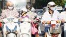 Thời tiết ngày 23/5: Hà Nội ngày nắng nóng, nhiệt độ cao nhất 36 độ C
