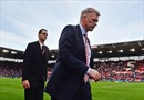 HLV Moyes bất ngờ chia tay Sunderland