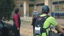Phim 'Bước nhảy hoàn vũ' tập 5: Trước đêm tứ kết