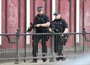 Cảnh sát Anh bắt đối tượng liên quan vụ đánh bom ở Manchester