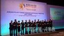 Hội nghị quan chức cao cấp ASEAN+3 và EAS nhất trí đẩy mạnh hợp tác