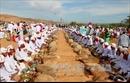 Đồng bào Chăm Hồi giáo ở Bình Thuận đón Tết Ramưwan