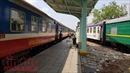 Đường sắt Hà Nội - Vinh phấn đấu đạt 2,6 triệu khách/năm vào năm 2020