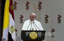 Giáo hoàng Francis kêu gọi Tổng thống Mỹ giúp kiến tạo hòa bình thế giới
