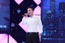Xúc động tấm lòng của chàng trai đi thi hát để chữa bệnh tai biến cho cha