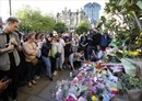 Nước Anh mặc niệm các nạn nhân vụ đánh bom tại Manchester