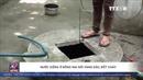 Nước giếng ở Đồng Nai nổi váng dầu, đốt cháy ngùn ngụt