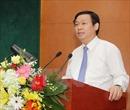 Đoàn công tác của Bộ Chính trị kiểm tra công tác cán bộ tại tỉnh Bình Thuận