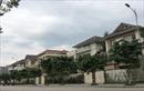 Lào Cai: Thông tin 'lấy đất công viên xây biệt thự cho lãnh đạo tỉnh' chưa chính xác