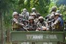 Tổng thống Philippines kêu gọi phiến quân đối thoại