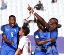 U20 World Cup 2017: Đội tuyển Việt Nam và 'mệnh lệnh' phải thắng