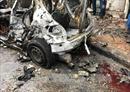 Đánh bom xe liều chết tại Afghanistan, hàng chục người thiệt mạng