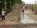 Giá cát xây dựng bật tăng cao ngất ngưởng, dân xây dựng 'khóc ròng'