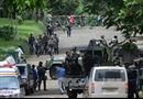 Giao tranh ác liệt, số người chết ở Marawi vượt quá 100 người