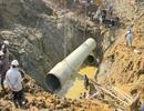 Sawaco sẽ kiểm tra việc sử dụng đường ống cấp nước bằng gang dẻo của Trung Quốc