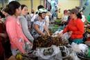 Thị trường Tết Đoan ngọ sôi động