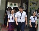 Đề thi môn Toán: Thí sinh Hà Nội 'không dễ thở', TP Hồ Chí Minh hài lòng