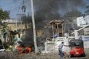 Somalia: Đánh bom liều chết làm hàng chục người thương vong