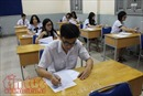 Suýt rớt tốt nghiệp vì... tự tin làm bài tốt