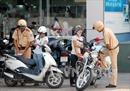 Tham gia giao thông có cần mang theo chứng minh thư nhân dân?