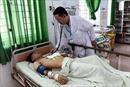 Cứu sống nam thanh niên bị đâm thủng tim
