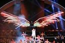 Âm nhạc của Slim V giúp Thu Minh bùng nổ trong liveshow