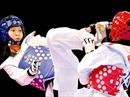 Taekwondo Việt Nam làm nên lịch sử trên đấu trường thế giới