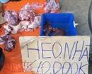 Nông dân tự cứu mình bằng mang 'thịt lợn nhà nuôi' lên TP Hồ Chí Minh bán lẻ