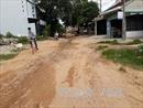 Nhiều tuyến đường ở thành phố Kon Tum xuống cấp nghiêm trọng