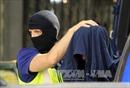 6 đối tượng tình nghi liên quan tới IS bị bắt ở châu Âu