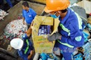 Mở đợt cao điểm đấu tranh chống buôn lậu thuốc lá và đường