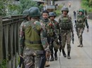 Trung Quốc tặng hàng nghìn khẩu súng cho Philippines