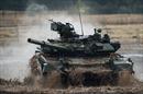 Nga bán cho Iraq hàng trăm xe tăng T-90
