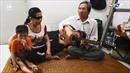 Người mẹ khiếm thị có con bệnh down với giấc mơ 'thoát nghèo' làm lay động Trấn Thành