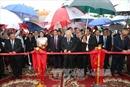 Tổng Bí thư Nguyễn Phú Trọng dự lễ khánh thành Đài Hữu nghị Việt Nam – Campuchia tại Preah Sihanouk