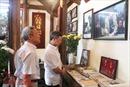 Khánh thành nhà lưu niệm nhà văn Kim Lân