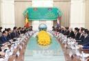 Việt Nam – Campuchia: Sâu nặng ân tình